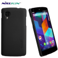 Nillkin Super Frosted Shield Case for LG Nexus 5 - Black