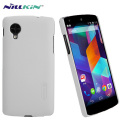 Nillkin Super Frosted Shield Case for LG Nexus 5 - White
