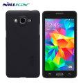 Nillkin Super Frosted Shield Samsung Galaxy Grand Prime Case - Black