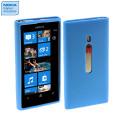 Nokia CP-020N Nokia Lumia 800 TPU Case - Blue