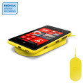Nokia Lumia 820 / 920 Wireless Charging Plate DT-900YL - Yellow