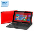 Nokia Power Keyboard Case for Lumia 2520 - Red