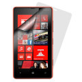 Nokia SP-NOK06 Nokia Lumia 820 Screen Protector - Twin Pack