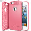 Obliq Flex Pro iPhone 6S / 6 Case - Pink