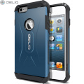 Obliq Xtreme Pro iPhone 6S / iPhone 6 Dual Layered Tough Case - Blue