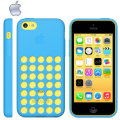 Official Apple iPhone 5C Case - Blue