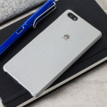 Official Huawei P8 Lite Hard Case - Light Grey