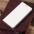 Official Samsung Galaxy A3 2016 Flip Wallet Cover - White