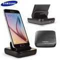 Official Samsung Galaxy S6 Charging Desktop Dock - Black