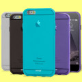 Olixar 4 Pack FlexiShield iPhone 6S / 6 Gel Cases