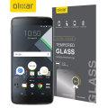 Olixar BlackBerry DTEK60 Tempered Glass Screen Protector