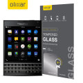 Olixar BlackBerry Passport Tempered Glass Screen Protector