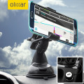 Olixar DriveTime Samsung Galaxy S6 Edge Plus Car Holder & Charger Pack