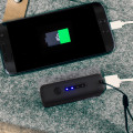 Olixar enCharge 2000mAh Portable Power Bank - Black