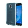 Olixar FlexiShield Samsung Galaxy J5 2017 Gel Case - Blue