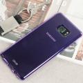 Olixar FlexiShield Samsung Galaxy Note 7 Gel Case - Purple