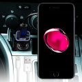 Olixar High Power iPhone 7 Plus Lightning Car Charger