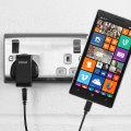 Olixar High Power Nokia Lumia 930 Charger - Mains
