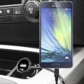 Olixar High Power Samsung Galaxy A7 Car Charger