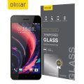 Olixar HTC Desire 10 Tempered Glass Screen Protector