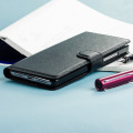Olixar Huawei Honor 5X Wallet Case - Black