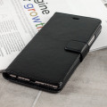 Olixar Huawei P9 Plus Wallet Case - Black