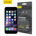 Olixar iPhone 6S Plus Screen Protector 5-in-1 Pack