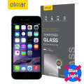 Olixar iPhone 7 Anti-Blue Light Tempered Glass Screen Protector
