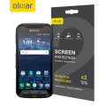 Olixar Kyocera DuraForce PRO Screen Protector 2-in-1 Pack