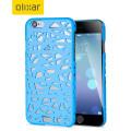 Olixar Maze Hollow iPhone 6S / 6 Case - Sky Blue