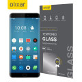 Olixar Meizu Pro 7 Tempered Glass Screen Protector