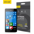 Olixar Microsoft Lumia 950 XL Screen Protector 5-in-1 Pack