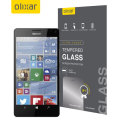 Olixar Microsoft Lumia 950 XL Tempered Glass Screen Protector