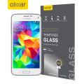 Olixar Samsung Galaxy S5 Mini Tempered Glass Screen Protector