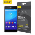 Olixar Sony Xperia Z3+ Screen Protector 5-in-1 Pack