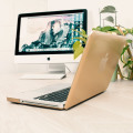 Olixar ToughGuard MacBook Pro 15 Hard Case - Champagne Gold