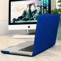 Olixar ToughGuard MacBook Pro 15 inch Hard Case - Dark Blue