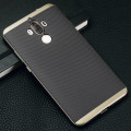 Olixar X-Duo Huawei Mate 9 Case - Carbon Fibre Gold