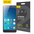 Olixar Xiaomi Redmi Note 3 Screen Protector 2-in-1 Pack