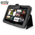 Orzly Stand and Type Case for Hudl Tablet - Black
