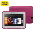 OtterBox Defender Series Case for Kindle Fire HD 2013 - Papaya Pink