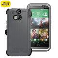 OtterBox HTC One M8 Defender Series Case - Glacier
