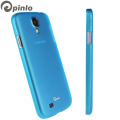 Pinlo Slice 3 Case for Samsung Galaxy S4 - Transparent Blue