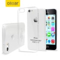 Polycarbonate Apple iPhone 5C Shell Case - 100% Clear