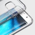 Rearth Ringke Fusion Samsung Galaxy S7 Edge Case - Smoke Black