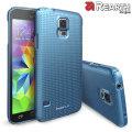 Rearth Ringke Slim Samsung Galaxy S5 Case - Blue