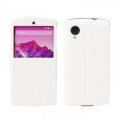 Rock Excel Stand Case for Google Nexus 5 - White