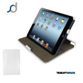 SD Multi-Angle Auto Wake / Sleep Slim iPad Mini Case - White