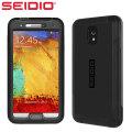 Seidio Galaxy Note 3 OBEX Waterproof Case - Black/Grey