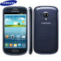 SIM Free Samsung Galaxy S3 Mini Unlocked - Blue